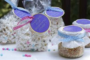 baby shower favor ideas for a baby sprinkle