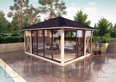 Gartenpavillion Aus Holz by 1000 Ideas About Garten Pavillon On