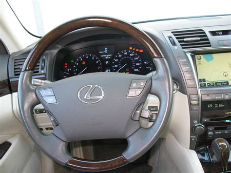 airbag deployment 2009 lexus ls parking system 2009 lexus ls 460