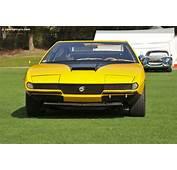 1969 Lancia Fulvia HF Competizione  Conceptcarzcom