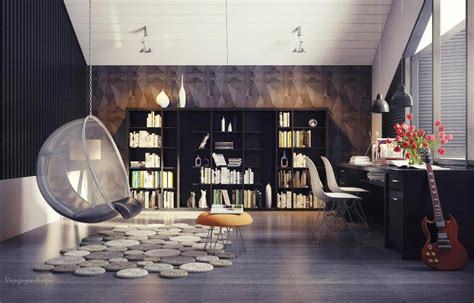 uniquely intriguing interior spaces  vic nguyen