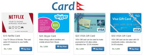 Buy A Visa E Gift Card - cardnepal com nepal s only e gift cards site updated techlekh