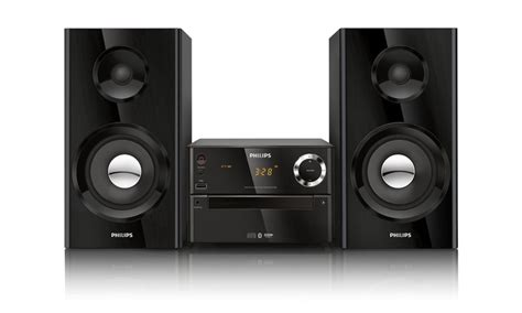philips bluetooth stereo system groupon goods