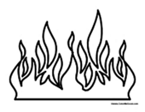 best photos of flames coloring pages fire flames