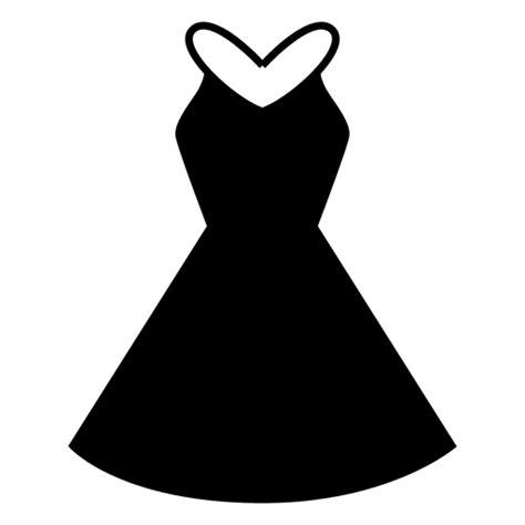 imagenes png vestidos vestido preto baixar png svg transparente