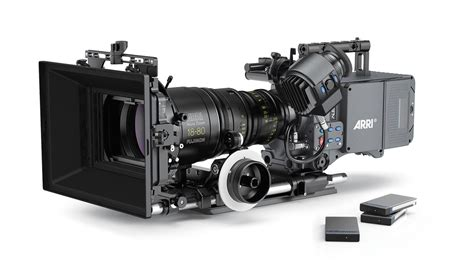 arri workflow codex delivers recording and workflow for arri sxt