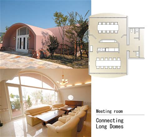semi permanently living space the dome house designshell semi permanently living space the dome house designshell