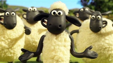 the 24th sometimes the black sheep wins books winning shaun the sheep design the uk s