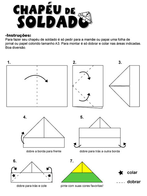 Origami Bone - chap 201 u e bon 201 de soldado origami modelos atividades