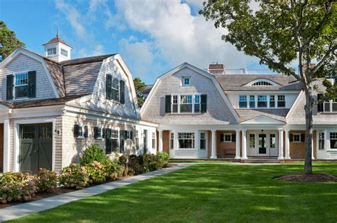 gambrel homes chatham gambrel patrick ahearn architect