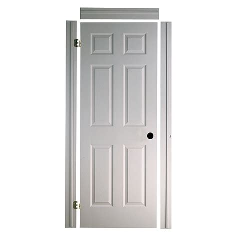 26 Inch Interior Doors 6 Panel Fast Fit Interior Door 26 Quot X 80 Quot Rona