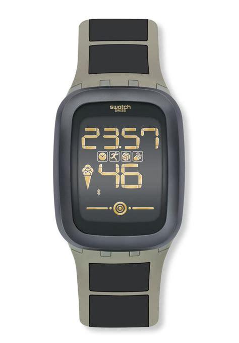 swatch earthzero digital suvt100 nur 120 00