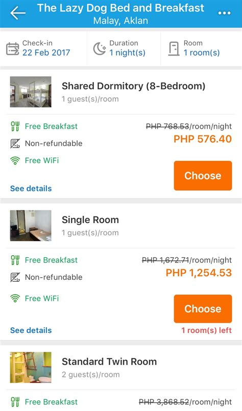 bed and breakfast app the lazy dog boracay island reviews contact details dog breeds picture
