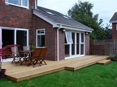 Fife Joinery Services   House Extensions
