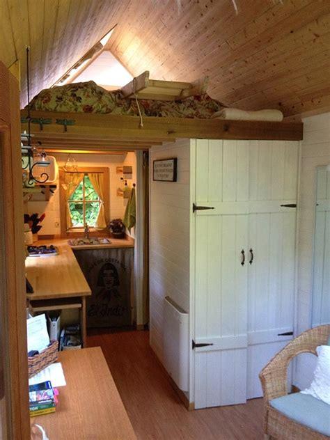 interiors of tiny homes a tiny house photo tour