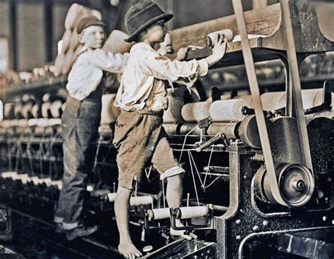 history of child labor in the united states part 2 the