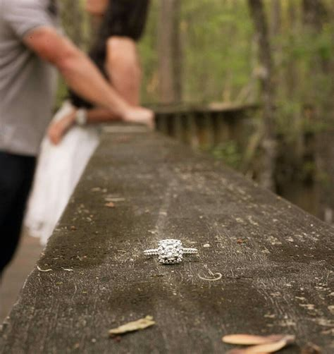 engagement ring photo ideas rustic rustic engagement
