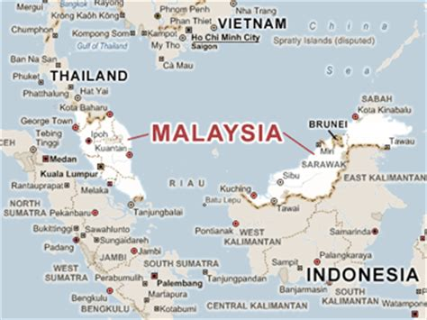 malaysia guide    national geographic
