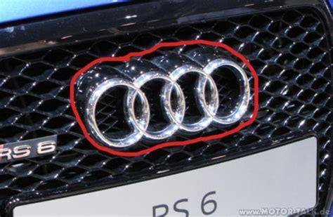 Audi Teilenummer by Rs6 K 252 Hlergrill Bestandteile Und Teilenummern Audi A6 4f