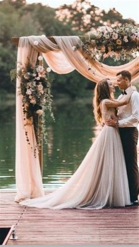 Wedding Arch Photos by 17 Best Ideas About Rustic Wedding Arches On
