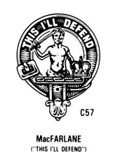17 best images about macfarlane family history on
