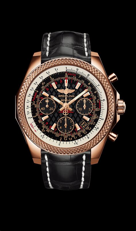 Breatling Bantle bentley b06 s breitling for bentley