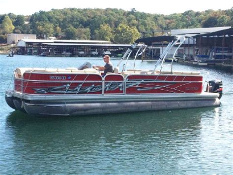 tritoon boats for sale in oklahoma pontoon new and used boats for sale in oklahoma