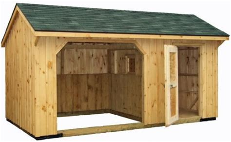 10x18 Shed by 1000 Images About B A R N On Farms Goat Barn