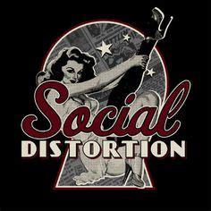 Harga Vans Social Distortion Original 1000 ideas about rock band logos on band