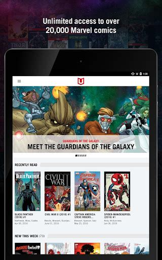 marvel unlimited apk from moboplay - Marvel Unlimited Apk