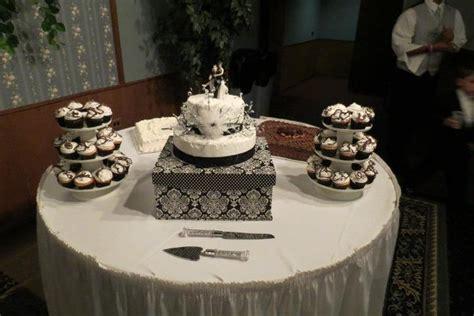 cake table wedding ideas