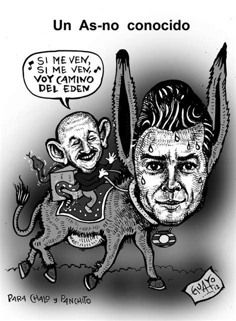 angel nieto negligencia caricatura editorial