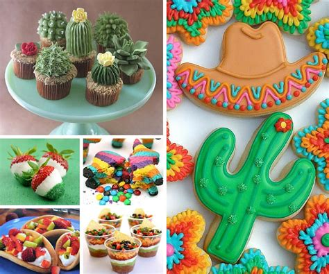 Themed Birthday Decorations by Mexican Themed Dinner Home Ideas