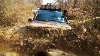 best of range rover p38 road