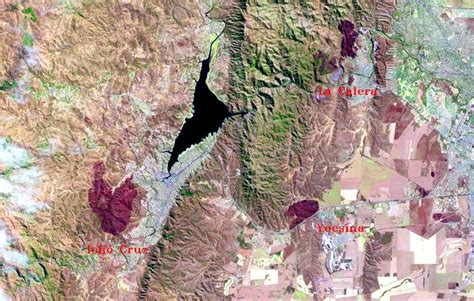 imagenes satelitales al instante incendios en c 243 rdoba im 225 genes satelitales muestran los