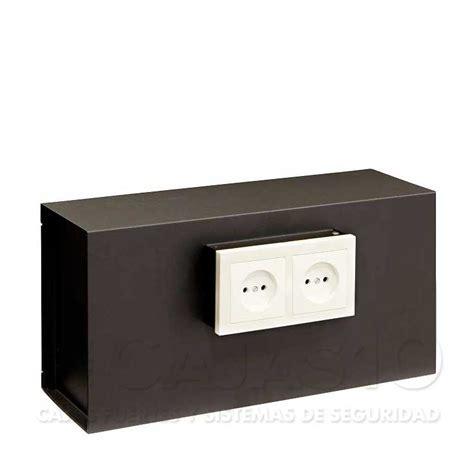 imagenes cajas fuertes socket enchufes schuko de arregui