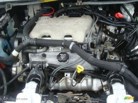 3 4 pontiac engine 2003 pontiac montana standard montana model 3 4 liter ohv
