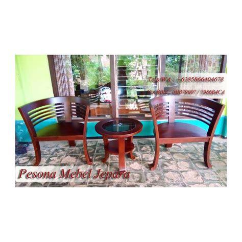 Kursi Meja Makan Minimalis Cantik Jati Jepara kursi teras cantik minimalis pesona mebel jepara