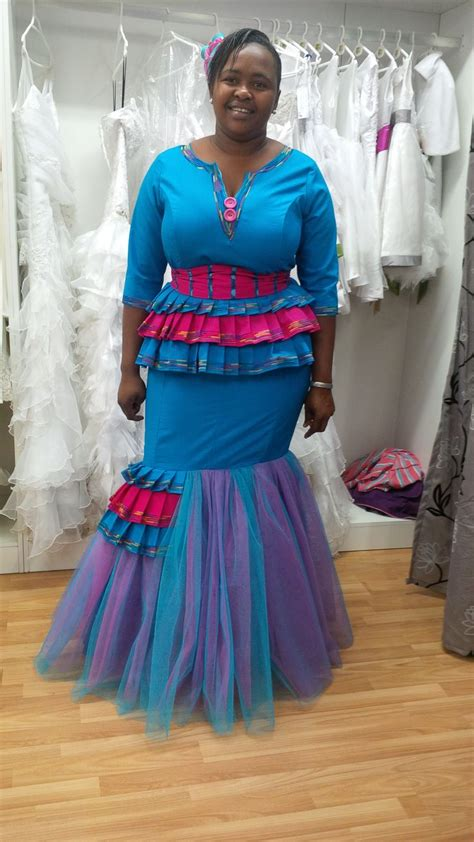 Miami Home Design Remodeling Show Spring 2015 by Sepedi Dress Sepedi Traditional Wedding Dresses 4fashion