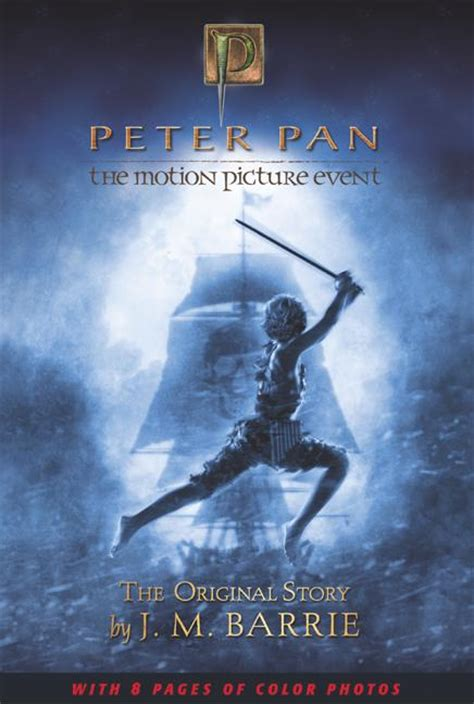 peter pan movie vs the book which is better 8 11 03 comingsoon net has hi res pictures up here