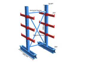 cantilever racking cantilever rack hengxin storage