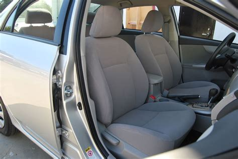 1999 Toyota Corolla Seat Covers Seat Covers For Toyota Corolla Kmishn