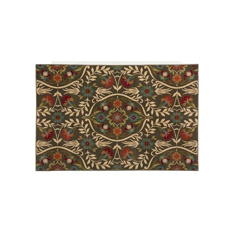 mohawk floral rug the 25 best mohawk home ideas on travertine floors white rugs and joss and