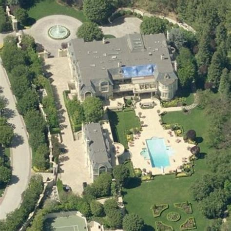 pictures of denzel washington house denzel washington s house in los angeles ca virtual