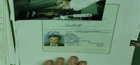 matrix illuminati the matrix passport 9 11 prediction illuminati symbols