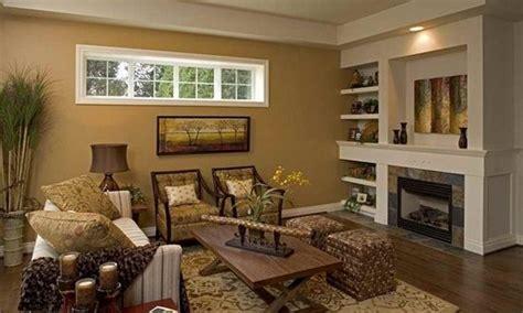 creative ideas for a windowless living room decoration interior design