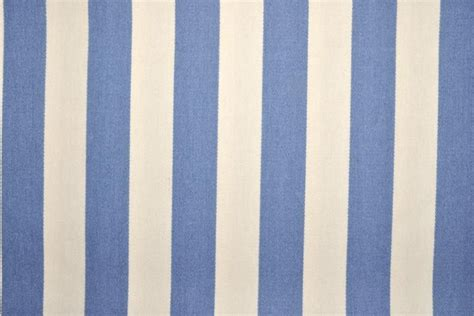 vorhang blau weiß gestreift segeltuch gestreift 2 5 cm hellblau natur
