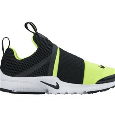 Sepatu Nike Presto Slipon Black White nike air presto black black white le site de la sneaker