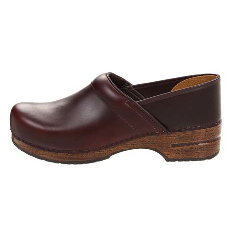 clogs and mules for dansko women s professional leather clogs mules