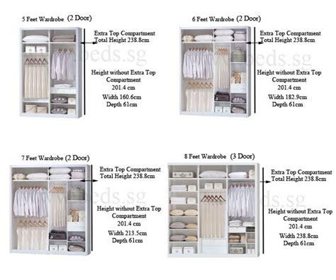Wardrobe Parts Names crisford modular wardrobe i furniture home d 233 cor